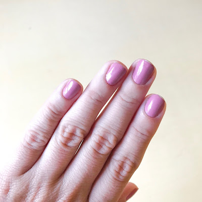 essie into the abliss manicure monday