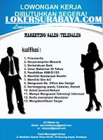 Info Loker Surabaya di Putra Manunggal Group Juni 2020