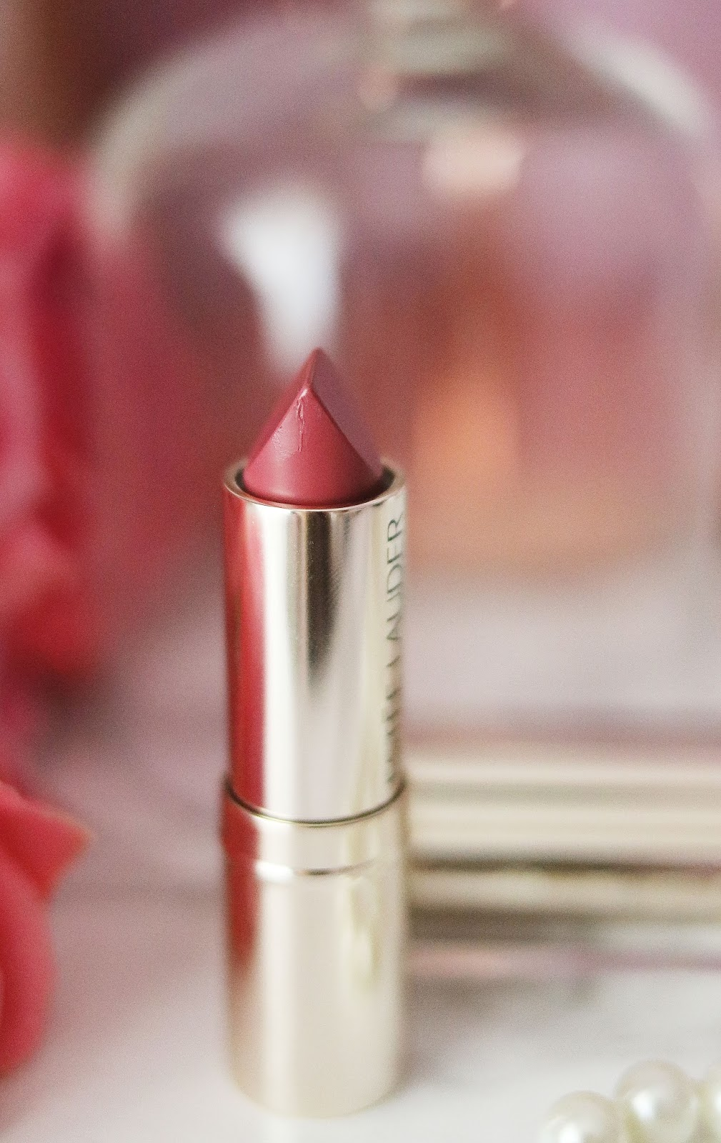PURE COLOR LOVE , Estée Lauder , Strapless , rosemademoiselle , Rose Mademoiselle , Blog Beauté PARIS , revue ,avis , swatch , octoly