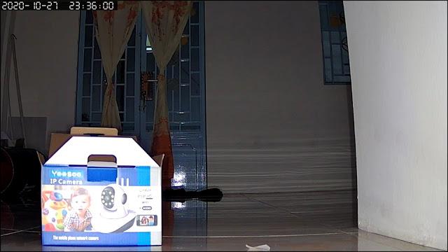 hình ảnh camera yoosee