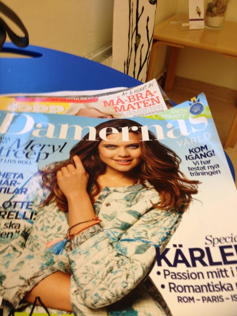 Nya karolinska stanger for brostcancerpatienter
