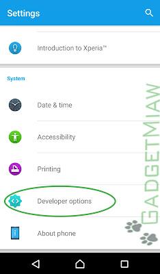 Cara Mengatasi Sony Xperia Z5 Cepat Panas Dengan Mudah
