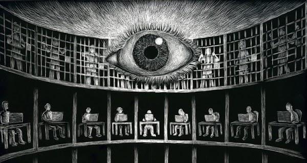 La sociedad disciplinaria | por Byung-Chul Han