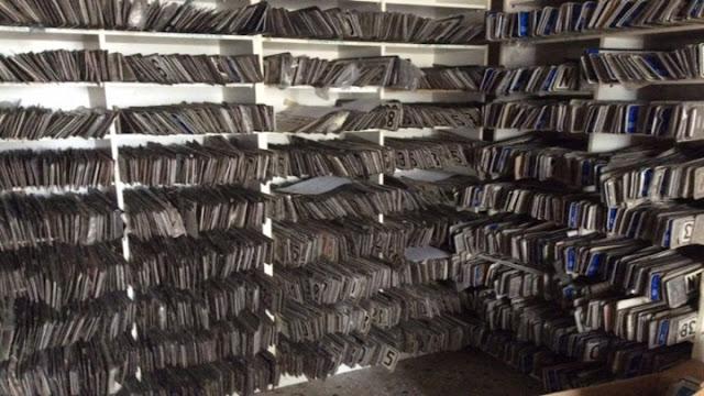 Μέχρι τις 28 Φεβρουαρίου η κατάθεση πινακίδων με ψηφιακή δήλωση