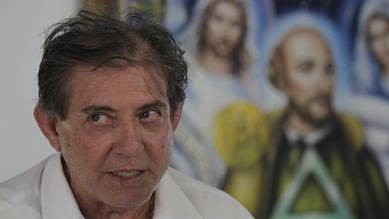 O juiz substituto Wilson Saflate Faiad, do Tribunal de Justiça de Goiás  (TJ-GO), concedeu Habeas Corpus ao médium João Teixeira de Faria, o João de  Deus, ... 4cec54161d