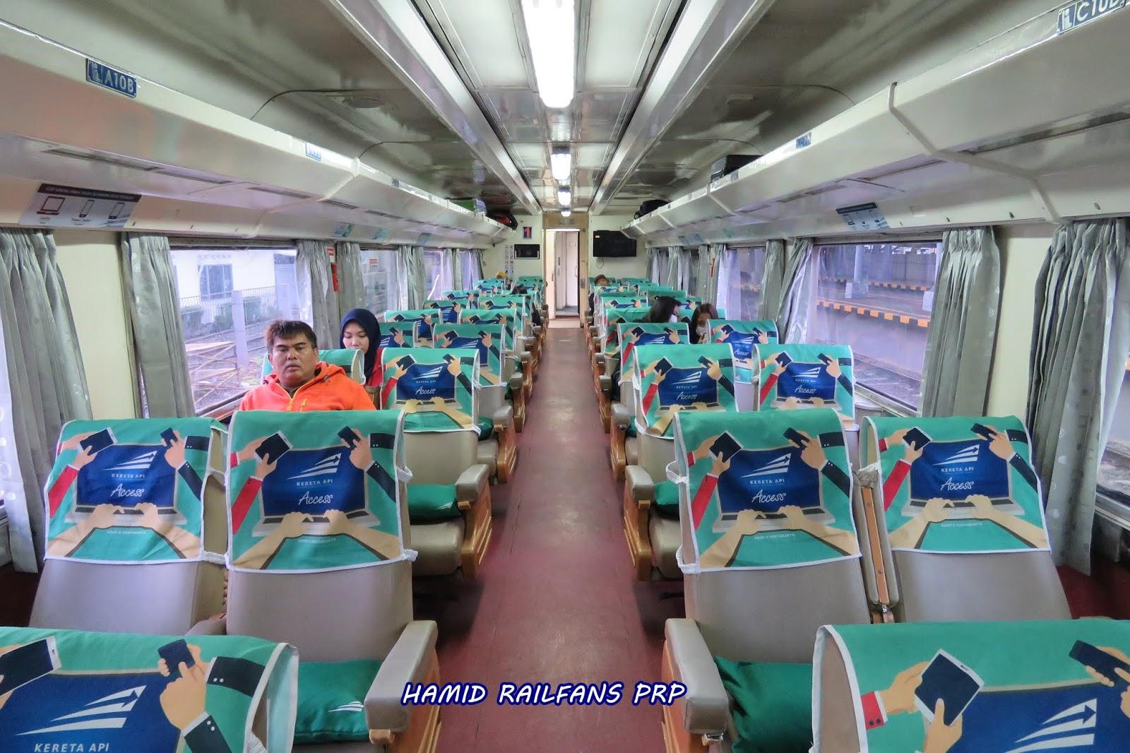 65 Gambar Kursi Kereta Gaya Baru Malam Gratis Terbaru