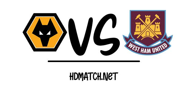 مشاهدة مباراة وست هام يونايتد ووولفرهامبتون بث مباشر اون لاين اليوم 20-6-2020 الدوري الانجليزي يلا شوت  west ham united vs wolverhampton