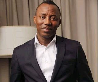 DSS Releases Omoyele Sowore