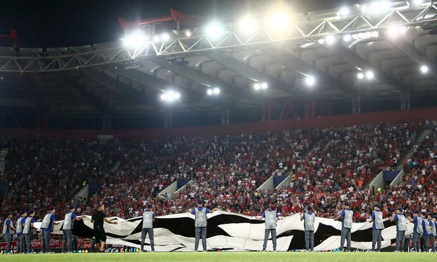 Ολυμπιακός: Οι πιθανοί αντίπαλοι στο Champions League