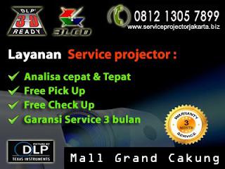 service center infocus jakarta