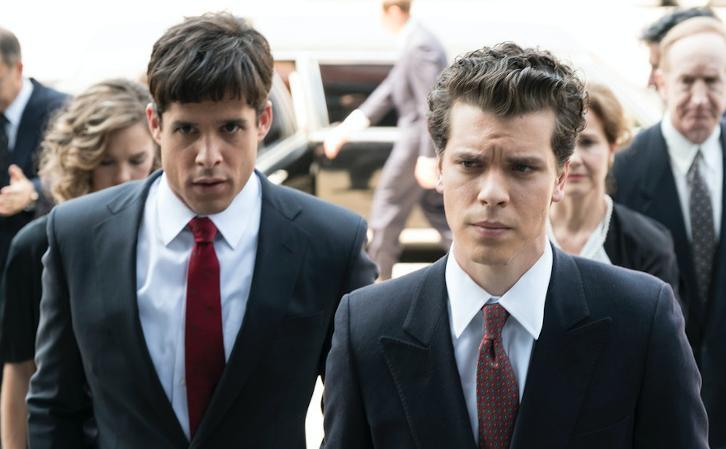 Law & Order: True Crime — The Menendez Murders - Episode 1.01 - 4 Sneak Peeks, Promotional Photos & Press Release