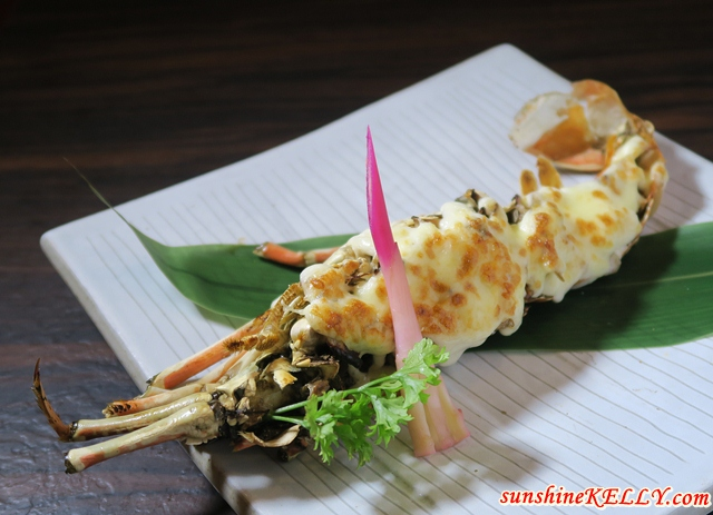 Summer Fine Dining Experience @ ISHIN Japanese Dining
