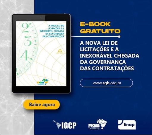Politica: Lançamento de E-book marca primeiro dia do Fórum de Governança em Contratações