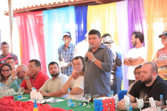 Careiro Castanho ganha sua primeira creche municipal