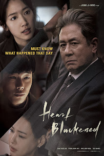 Heart Blackened 2017 Korean 720p WEB-DL 1GB With Bangla Subtitle