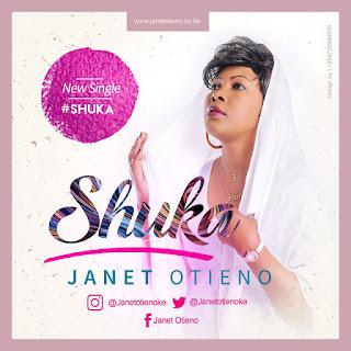 Janet Otieno - Shuka