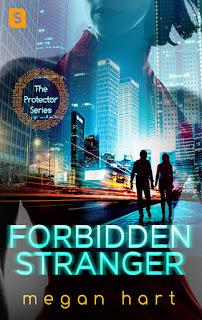 Forbidden Stranger 3