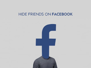 How to hide friends on Facebook to avoid seeing stupid post