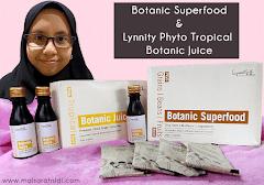 Hidup Lebih Bahagia dengan Botanic Superfood dan Lynnity Phyto Tropical