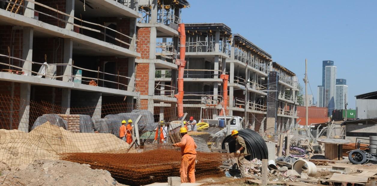 El costo de la construcción acumula un alza del 56%