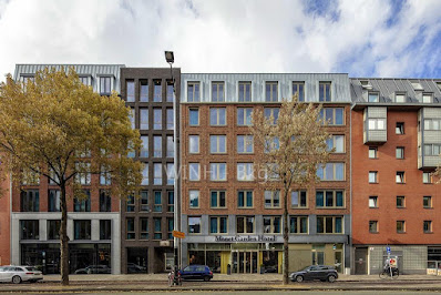 فندق مونيت غاردن أمستردام