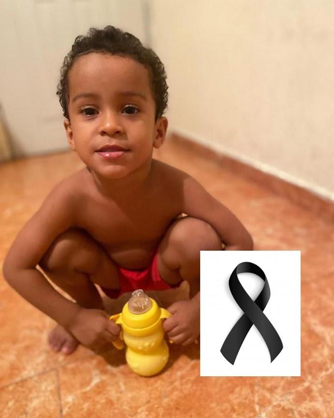 Matan niño de 3 años por disparos realizado por hombre en el municipio Los Alcarrizos