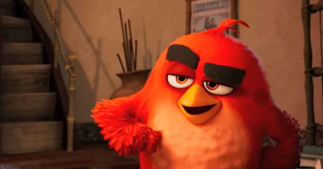 Download The Angry Birds 2 Full Movie DownloadHub