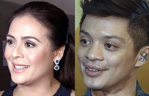 Dawn Zulueta Reacts To Rumor That Bamboo Manalac Is Her