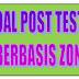 Prediksi Soal Post Test PKP Berbasis Zonasi