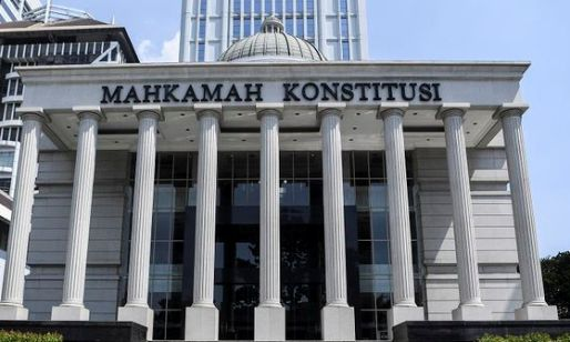 MK Putuskan Tolak Seluruh, Gugatan Prabowo-Sandiaga Uno