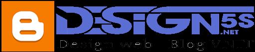 Design 5s | Thiết Kế Website Chuyên Nghiệp