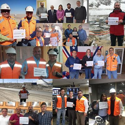 Avanza campaña #MineríaMásSegura
