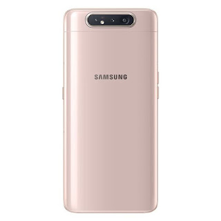 kredit Samsung Galaxy A80 tanpa dp tangerang