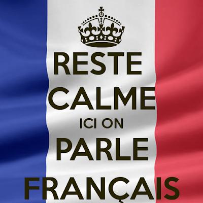 Telewizja we Francji - nagłówek - Francuski przy kawie