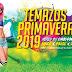 Sesión Temazos Primavera 2019 🌸 (Dance x House x Latino) Marzo 2019 [Mixed by CMochonsuny]