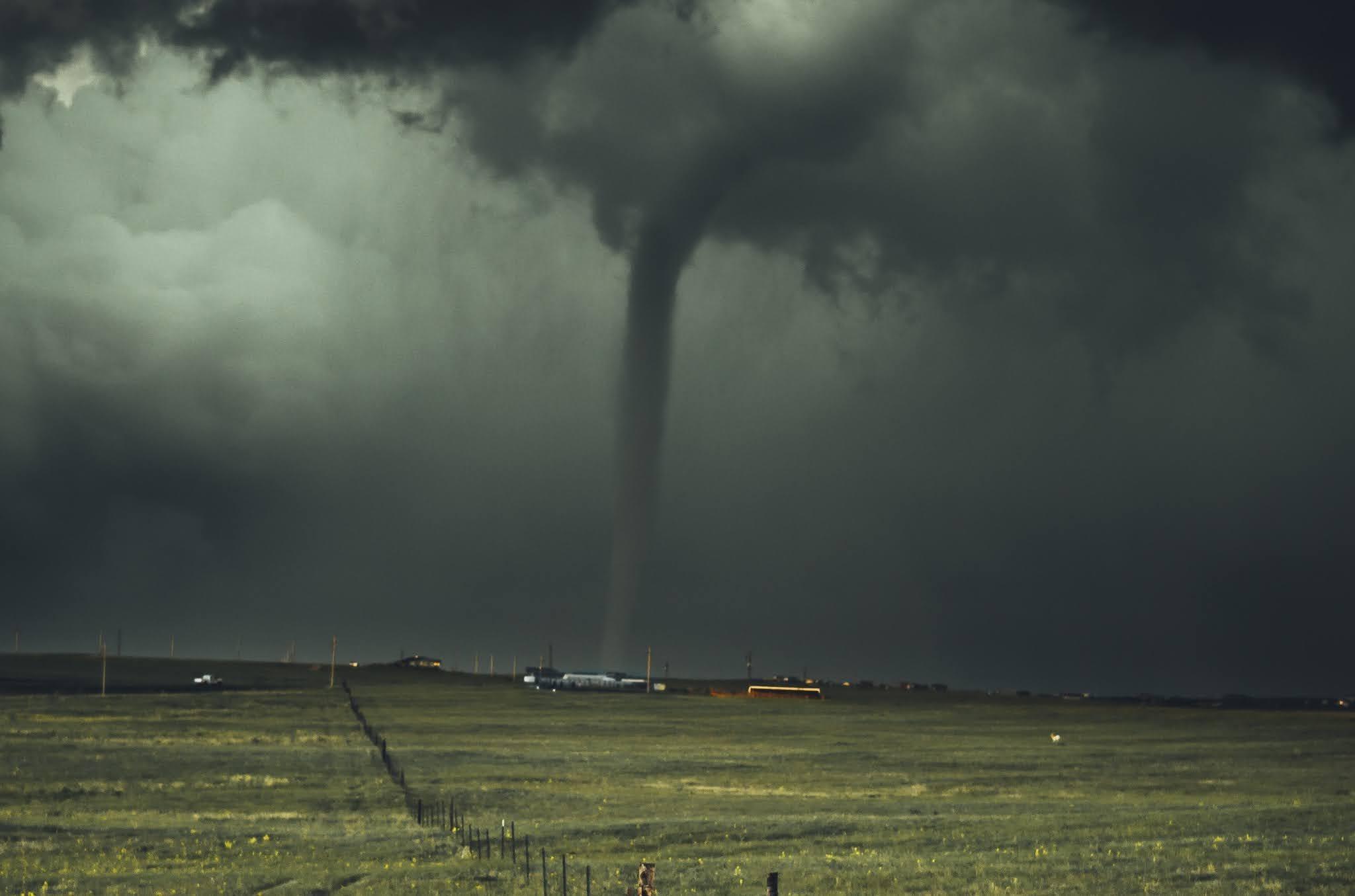 tornado, cyclone, hurricane, typhoon, twister, waterspout, whirlwind, dustdevil