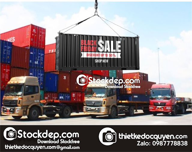 Download xe hàng container