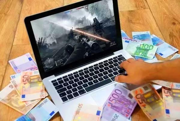 Лучшие онлайн игры 2021 года с гарантированной выплатой
