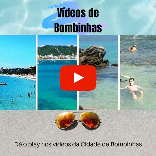 Vídeos de Bombinhas