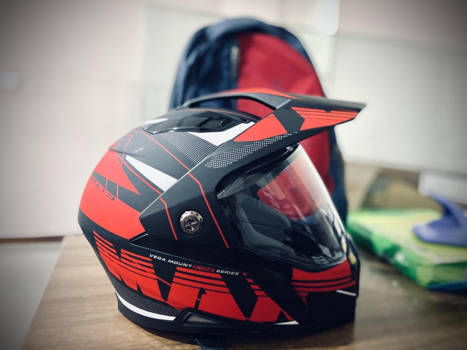 Daftar Harga Helm MTX Trail dan Supermoto Yamaha
