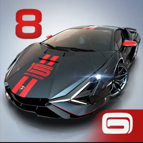 Asphalt 8 Airborne Download For PC and Android APK