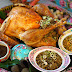 Giveaway: The Peranakan's Christmas Roast Turkey with Nasi Ulam Stuffing