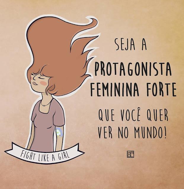 [TOP 5] Personagens Favoritas em Livros #MulheresdaLiteratura