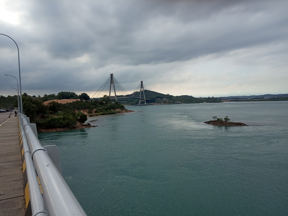 Info, Gambar, Video Jembatan Barelang 2 dan 3 Batam Kepri 1