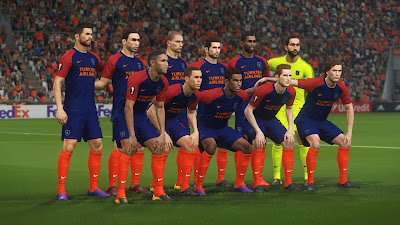 PES 2018 PESGalaxy.com Patch 2018