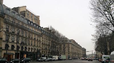 パリ お正月