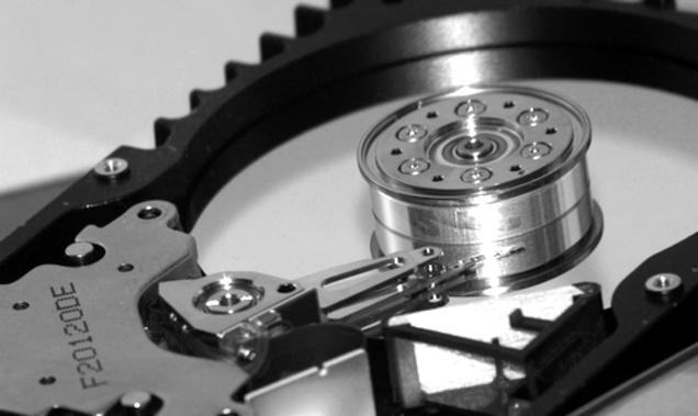 Five Best Free Data Recovery Tools
