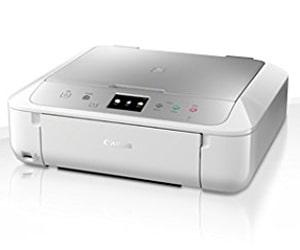 Impressoras Multifuncionais Canon PIXMA MG6853 PIXMA MG6853 Series Software e drivers