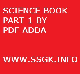 SCIENCE BOOK PART 1 BY PDF ADDA