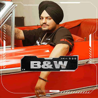 Sidhu Moose Wala B&W Lyrics Status Download Punjabi Song